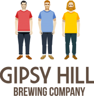 Gipsy Hill brewing co. copy